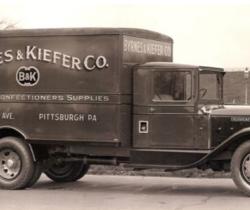 B&K Truck PP